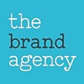 The Brand Agency logo