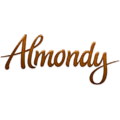 Almondy logo