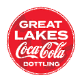 Great Lakes Coca-Cola Bottling logo
