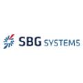 SBG Systems logo