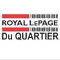 Royal Lepage Du Quartier logo