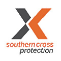 Southern Cross Protection logo