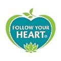 Follow Your Heart logo