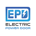 Electric Power Door logo