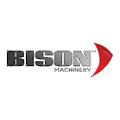 Bison Machinery logo