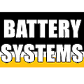 Battery Systems logo