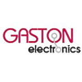 Gaston Electronics logo