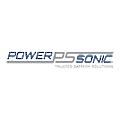 Power-Sonic logo