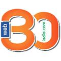 Web 3.0 India logo