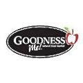 Goodness Me! logo