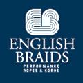 English Braids logo