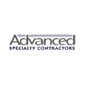Advanced Specialty Contractors logo