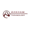 Arkham Technology logo