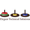 Elegant Technical Solutions logo