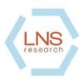 LNS Research logo