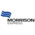 Morrison Express logo