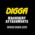 Digga Australia logo