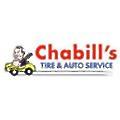 Chabill's logo