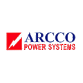 ARCCO Power Systems logo