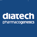 Diatech Pharmacogenetics logo