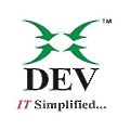 DEV Information Technology logo
