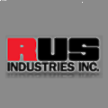 RUS Industries logo