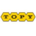 Topy logo