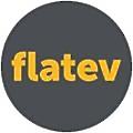 Flatev logo
