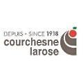 Courchesne Larose logo