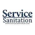 Service Sanitation logo