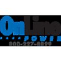 Online Power logo