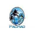 Pacific Radio logo