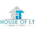 House of I.T. logo