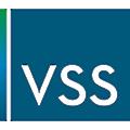 Veronis Suhler Stevenson logo