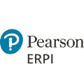Pearson ERPI logo
