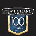 New Holland Church Furniture logo