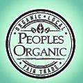 Peoples Organic Coffee & Wine Cafe logo