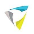 E.V. Roberts logo