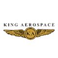 King Aerospace logo