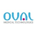 Oval Medical Technologies logo