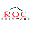 ROC Software logo