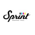 Sprint Press logo