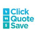 ClickQuoteSave logo