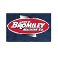 John R. Bromiley Machine logo