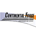 Continental Forge logo