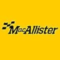 MacAllister Machinery logo