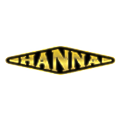Hanna Rubber logo