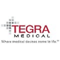 Tegra Medical logo