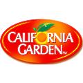 California Garden logo