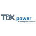 TDX Power logo